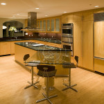 kitchen condominium exclusive