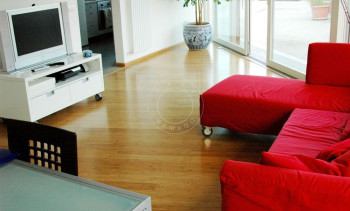 pavimento-bambu-attico-roma