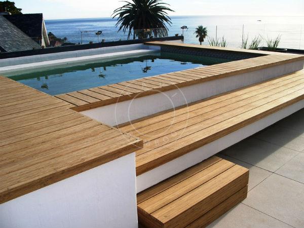 Pavimento In Bambù Opinioni : Vendita parquet di bambù decking per esterni pavimenti bordi