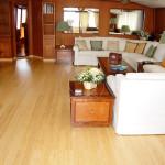bambu orizzontale naturale - yacht