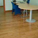 pavimentazione bamboo ufficio
