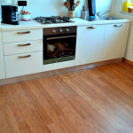 pavimento bamboo cucina