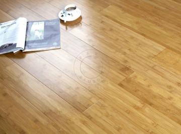 pavimento orizzontale carbonizzato posa colla