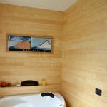 rivestimento bamboo bagno